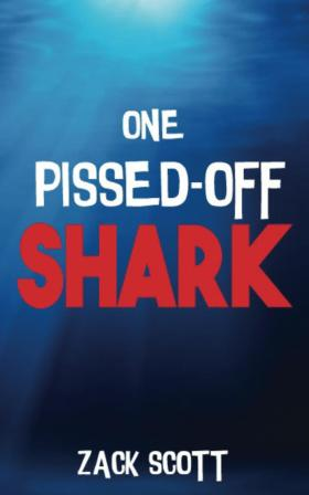 One_Pissed_Off_Shark_Cover_for_Kindle